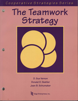 Teamwork Strategy Image - Clicking will take you to the Teamwork Strategy web page.